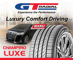 GT Radial